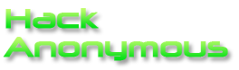 Hack Anonymous Logo